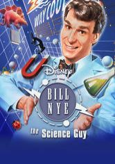 Bill Nye, the Science Guy