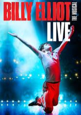 Billy Elliot El Musical Live