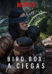Bird Box: A ciegas