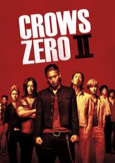 Crows: Episode Zero II
