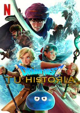 Dragon Quest: Tu historia