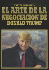 El Arte De La Negociacion Pdf Donald Trump
