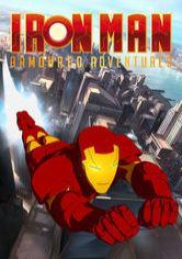 Iron Man Netflix
