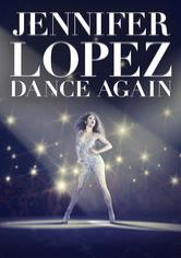 Jennifer Lopez: Dance Again