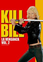 Kill Bill: la venganza vol. 2