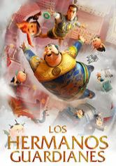 Los hermanos guardianes