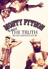 Monty Python's Almost the Truth