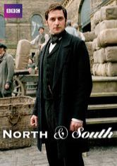 North & South