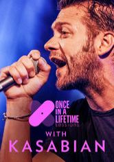 Once in a Lifetime Sessions with Kasabian