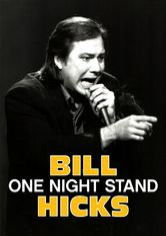 One Night Stand: Bill Hicks