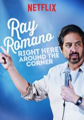 Ray Romano Stand Up Special