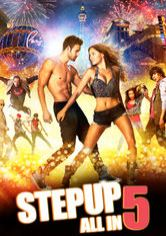 Step Up Todas a Bailar