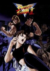 Street Fighter II: V