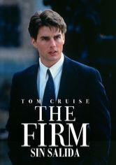 The Firm: Sin salida