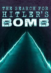 The Search for Hitler's Bomb