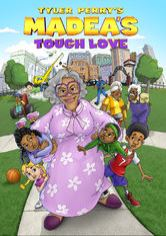 Tyler Perry's Madea's Tough Love