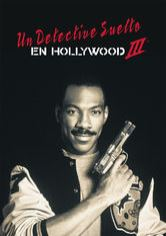 Un detective suelto en Hollywood III