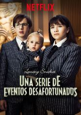 Lemony Snicket - Una serie de eventos desafortunados